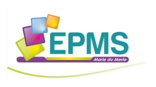 Logo EPMS Marie du Merle Orbec