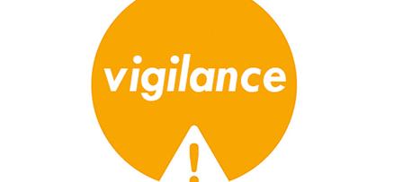 VIGILANCE RENFORCEE -COVID 19